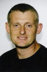 Unser Hausmeister Bernd Höchtl